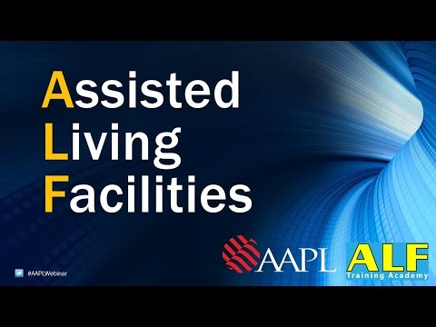 Assisted Living Facilities: Turn a SFH into a CASH FLOW Machine