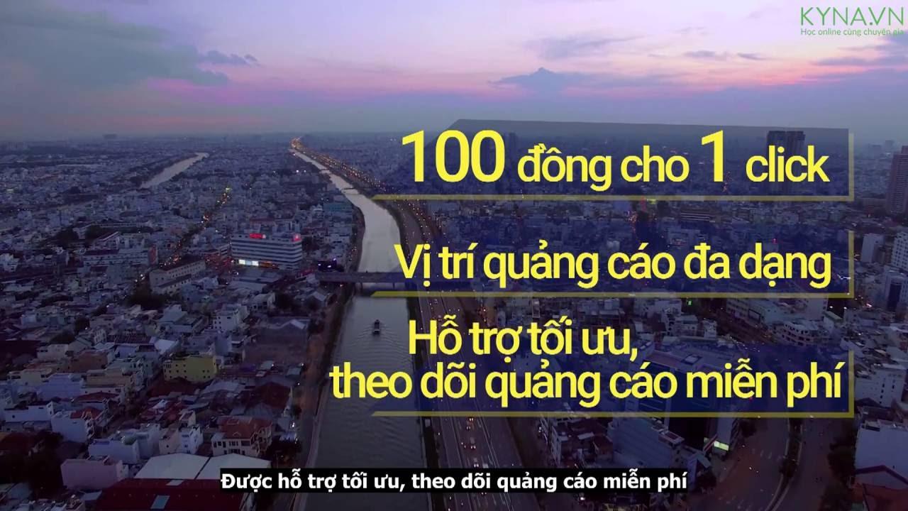 Quảng cáo từ khóa với Cốc Cốc – Nguyễn Thành Long [Intro]