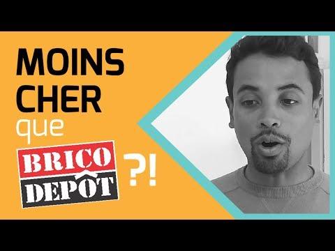 J Ai Trouvé Moins Cher Que Brico Depot Et De Meilleure Qualite