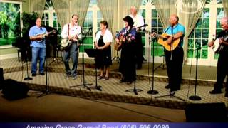 WLJC TV Hour of Harvest featuring Amazing Grace Gospel Band originally aired June 29th, 2015