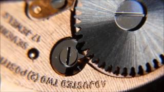 orologio Omega 613