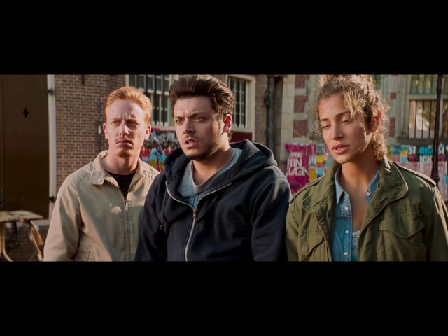 Gangsterdam (29/3 au cinéma)
