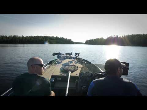 Kenora Bass International - 30 Years of Fishing