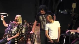 Partička [1080p HD] - Broadway - Párty - 14.11.12