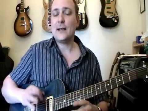 Rockstar - Nickelback - Guitar lesson