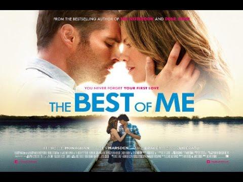 Unutulmaz Aşk-The Best Of Me (2014) 2. Fragman Türkçe Altyazılı
