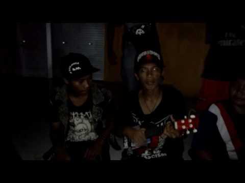 Punk Rock Jalanan Street Punk Bukan Sampah Mp3