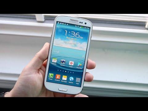 Samsung Galaxy S3 Screen Repair i9300 HD | MobileRepairDirect