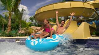 Hilton La Romana Resort & Waterpark