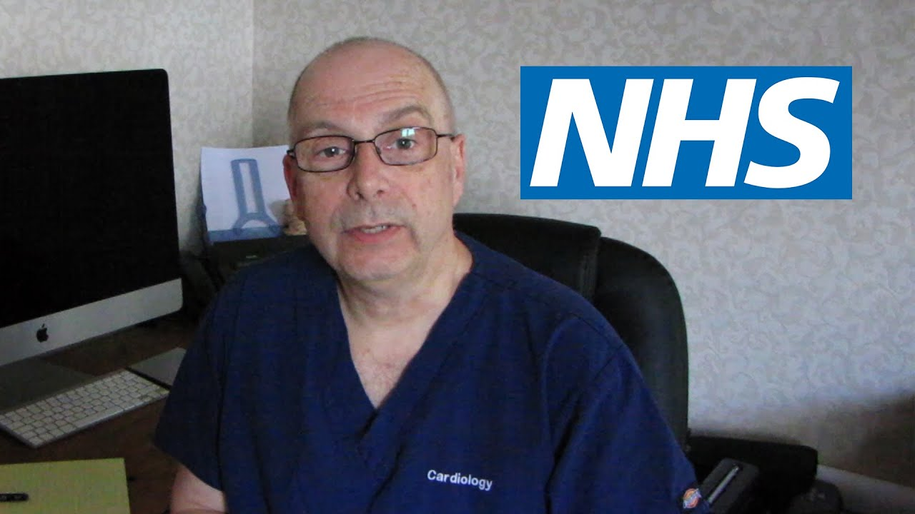 NHS Here for You – Heart Attack