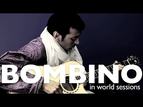 BOMBINO - In World Sessions