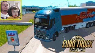 Euro Truck Simulator 2 | Castigam Bani | Walkthroug Game Play