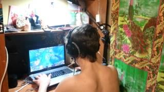 Как брат играет в Dota 2, или куда уходит детство