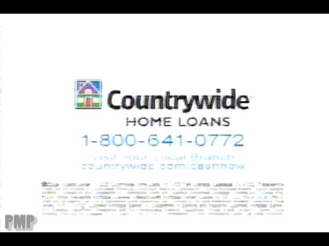 loan suck home Countrywide