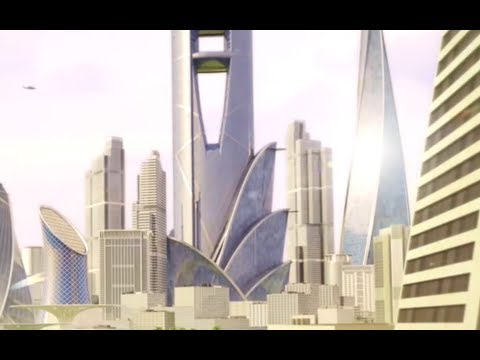 Kuwait's  Future Mega Project (2018- 2040) - Another Dubai !