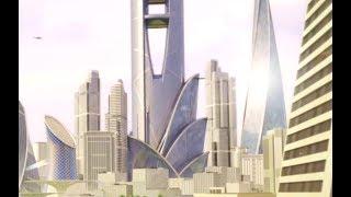 Kuwait's Future Mega Project (2018  2040)   Another Dubai !