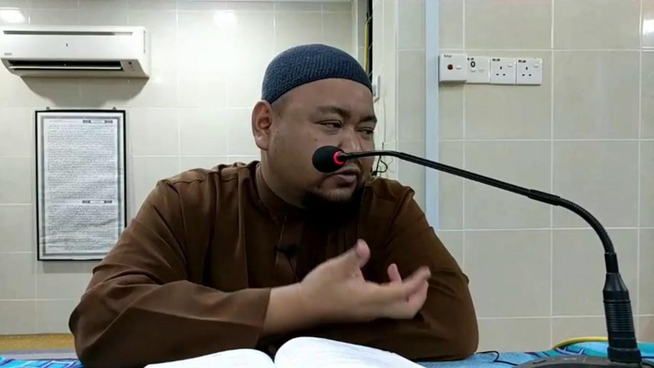 Kitab Fiqh Manhaji.Bab Iddah.Sambungan.Ustaz Amin Ismail