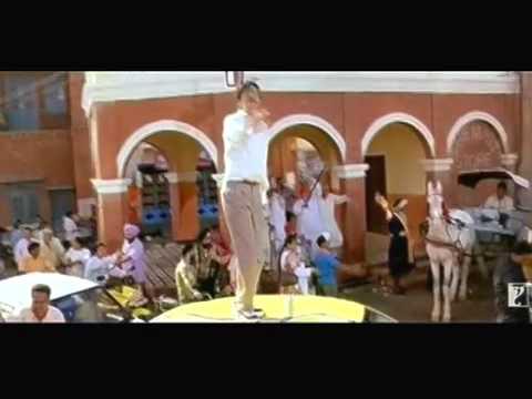 Rab Ne Bana Di Jodi - Ein Göttliches Paar HQ / OFFICIAL GERMAN CINEMA & DVD TRAILER /