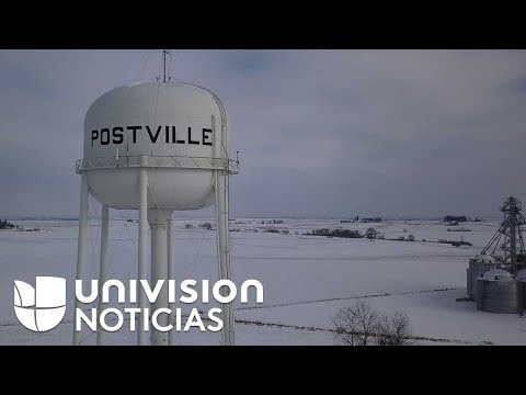 Postville: How the largest immigration raid in recent U.S. history devastated an entire town in Iowa