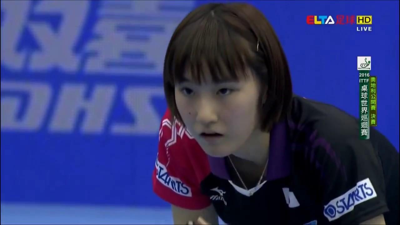 Hina Hayata/Miyu Kato vs Honoka Hashimoto/Hitomi Sato ...