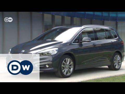 Platzwunder: BMW 2er Gran Tourer | Motor mobil