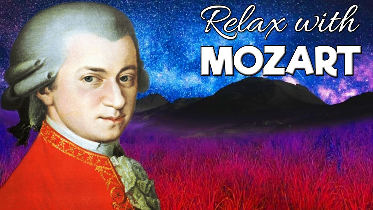 Relaxing Mozart For Sleeping 12 Hours Of Music For Stress Relief Classical Music For Sleep Youtube