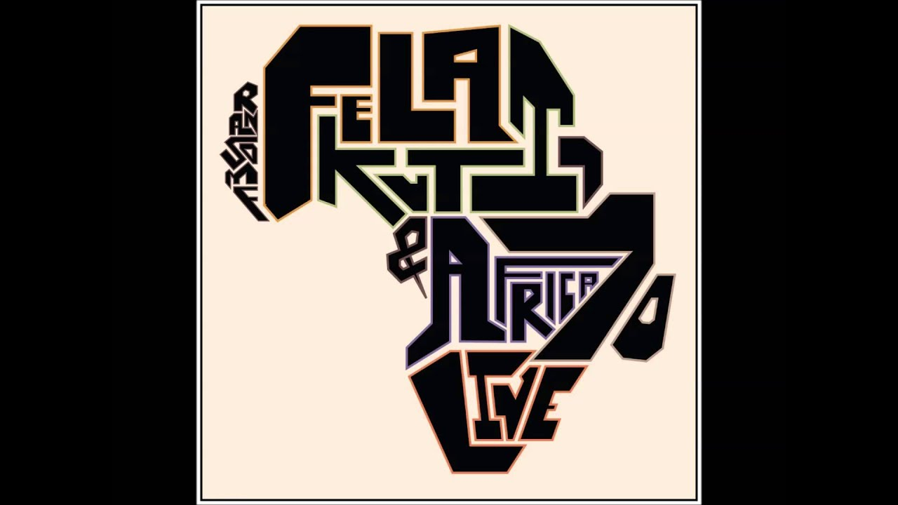 free essay on fela kuti music Below is an essay on fela kuti from anti essays, your source for research papers, essays, and term paper examples fela kuti the name that was giving to him at birth was olufela olusegun.