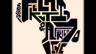 fela kuti nigerian afro beat