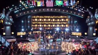 La Gozadera Gente De Zona feat Marc Anthony
