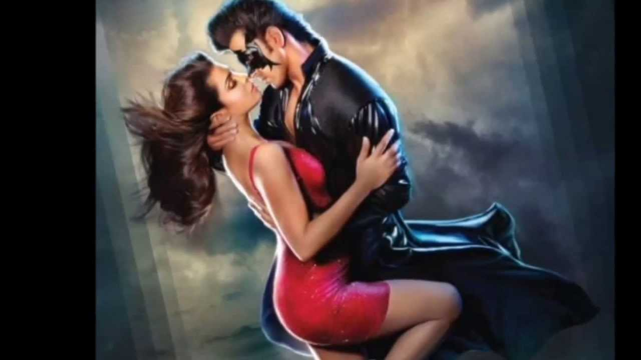 hrithik roshan and priyanka chopra in movie krrish 3 hd - 540×394