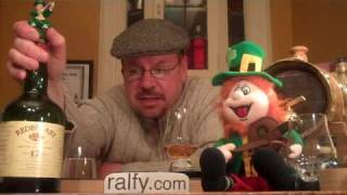 whisky review 123 - Redbreast 12yo Pure Pot Still Whiskey