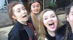 Jellicoe Theatre - London Trip 2016
