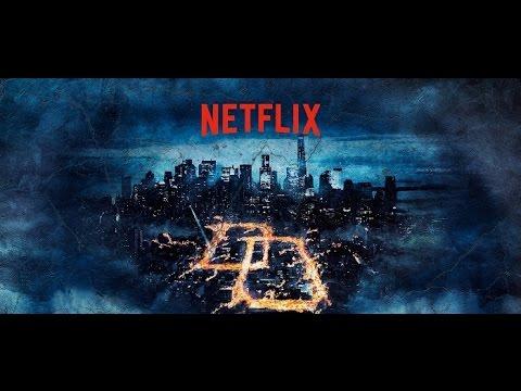 Netflix Daredevil Review: Season 2