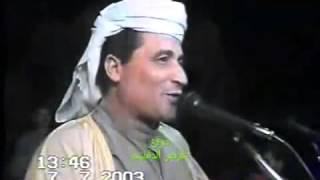 حامد الفرجانى احلى الاغانى البدوية(الاحول)saadalahwal@gmail.com
