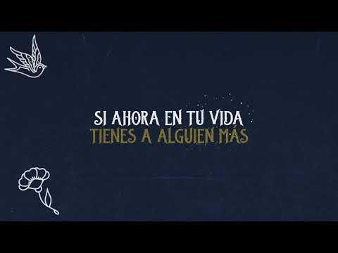 Edwin Luna y La Trakalosa de Monterrey  Si ya no me quieres  Lyric
