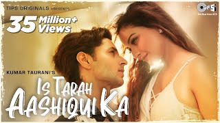 Is Tarah Aashiqui Ka - (Official Video) Siddharth Gupta, Zaara Y | Dev Negi | Chirantann B | Manoj Y