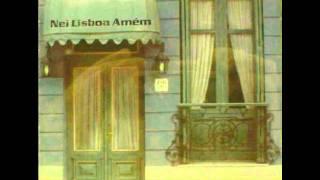 Nei Lisboa - Cha Cha Cha Moderno