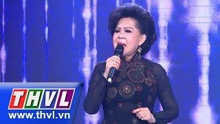 THVL | Solo cùng Bolero 2015 - Tập 12:  Người đã quên - Giao Linh