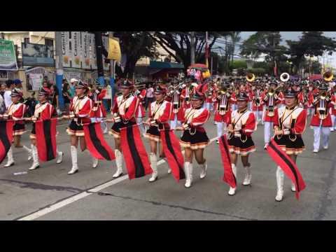 Tanza Town Fiesta 2016