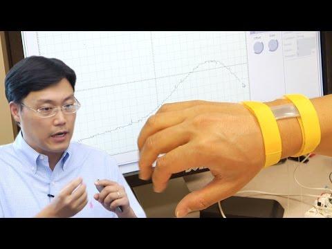 RI Seminar: Yong-Lae Park : Bio-Inspired Soft Robotics: New Ways of Sensing and Actuation