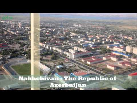 The cities of Whole Azerbaijan - Whole Azerbaijan tv