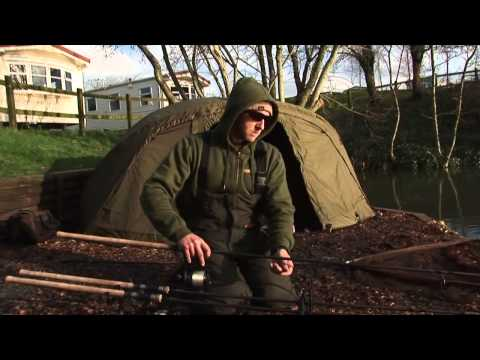 CARP FISHING EDGES DVD   FREE!!!!