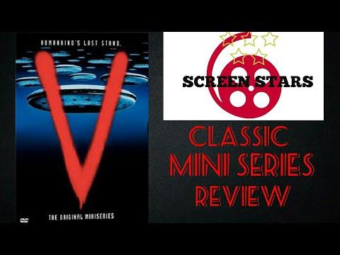 V 198384 Classic Mini Series