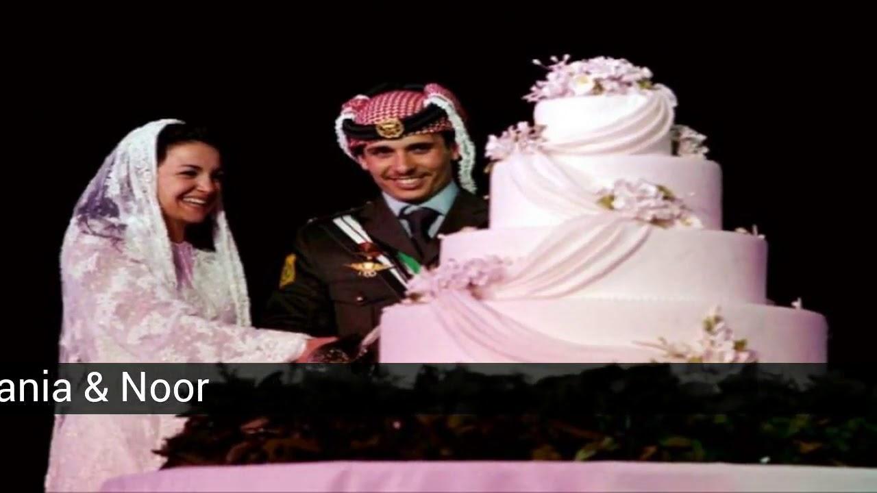Hochzeitstorten Spektakularsten Koniglichen Youtube