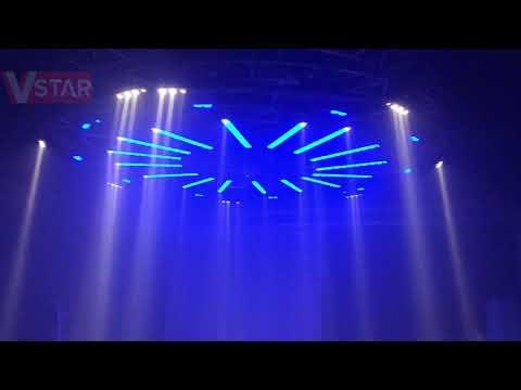 LED Matrix Bar,led Lights,stage Lighting-VSTAR LED