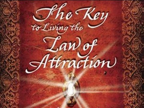 Jack Canfields Key To Living The Law Of Attraction Youtube