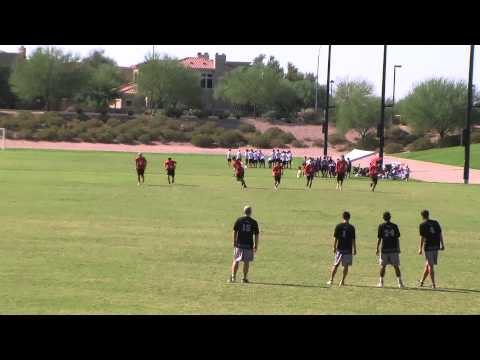 Phoenix Sprawl vs Santa Barbara Condors