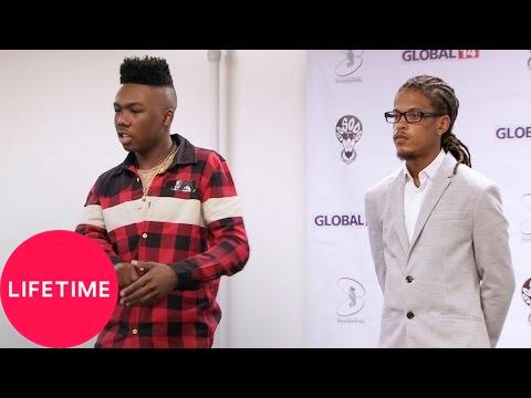 Download The Rap Game: Press Conference (Season 2, Episode 5)   Lifetime