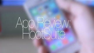 App Review: HootSuite