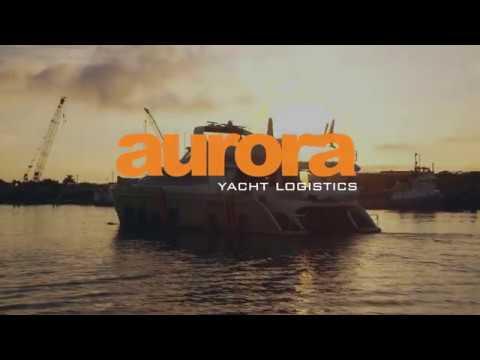 Aurora Yacht Logistics - Samara